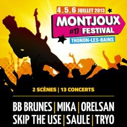 Montjoux Festival 2013 5