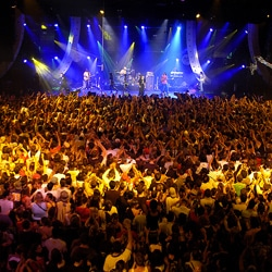 Le Montreux Jazz Festival fait peau neuve 5