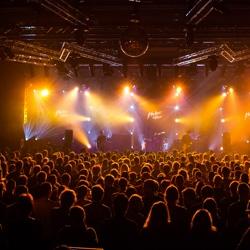 Le programme du Montreux Jazz Festival 2014 dévoilé