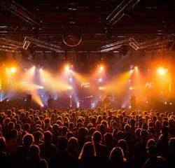Le 49ème Montreux Jazz Festival est ouvert ! 9