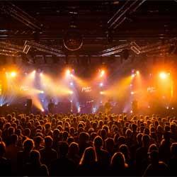 Le 49ème Montreux Jazz Festival est ouvert ! 5