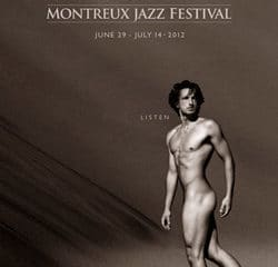 Montreux Jazz Festival 2012 13
