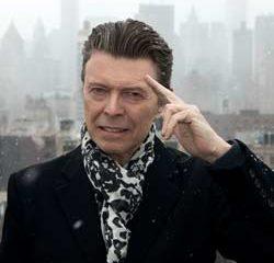 David Bowie : Une légende s'est éteinte ! 17