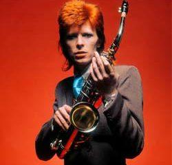 Video : 5 reprises des chansons de David Bowie 19