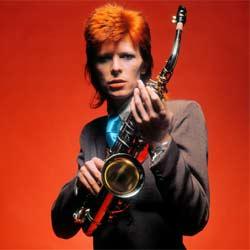 Video : 5 reprises des chansons de David Bowie 7
