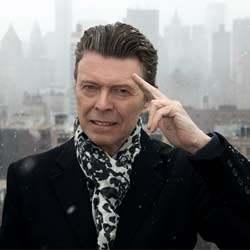 David Bowie : Une légende s'est éteinte ! 5