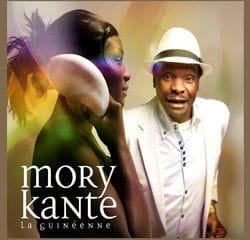 Mory Kanté <i>La Guinéenne</i> 8