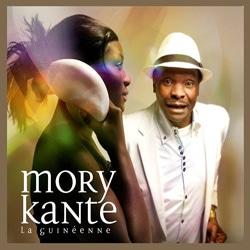 Mory Kanté <i>La Guinéenne</i> 5