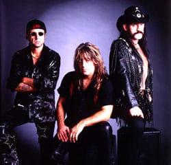 Motörhead s'invite au Paléo 15