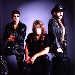 Motörhead s'invite au Paléo 5