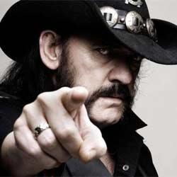 Décès Lemmy Kilmister : 40 ans de carrière en vidéo 5