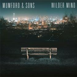 Mumford & Sons <i>Wilder Mind</i> 6