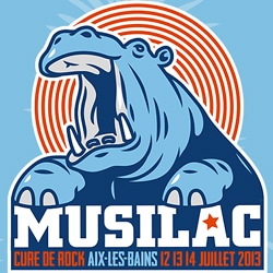 C2C, The Hives, et Jamie Cullum à Musilac 5