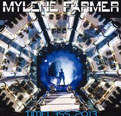 Mylène Farmer <i>Timeless 2013</i> 9