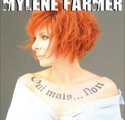 Mylène Farmer Oui mais... non 21