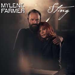 Le projet secret de Sting et Mylène Farmer