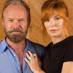 Mylène Farmer et Sting aux NRJ Music Awards 6