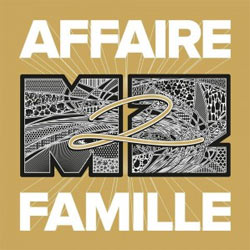 Le collectif rap MZ sort son premier album 7