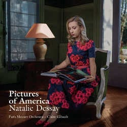 Natalie Dessay : <i>Pictures of America</I> 7