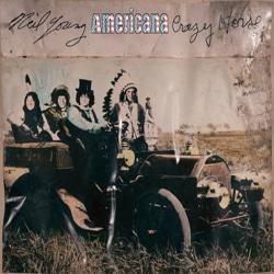 Neil Young <i>Americana</i> 5