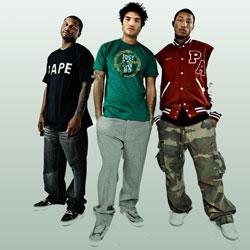 N.E.R.D en duo avec Nelly Furtado 6