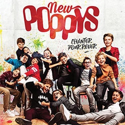 New Poppys : <i>Chanter pour rêver</i> 5