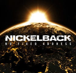 Nickelback <i>No Fixed Address</i> 8