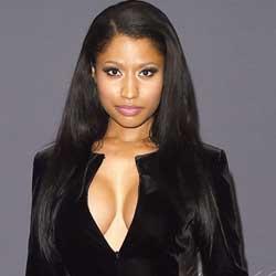 Nicki Minaj en concert supplémentaire le 26 mars à Paris 5