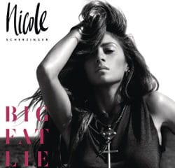 Nicole Scherzinger <i>Big Fat Lie</i> 8