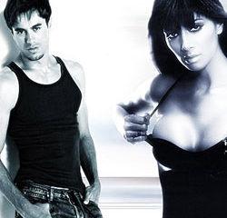 Enrique Iglesias et Nicole Scherzinger super sexy dans Heartbeat 17