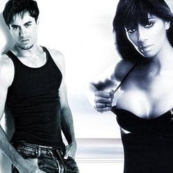 Enrique Iglesias et Nicole Scherzinger super sexy dans Heartbeat 5