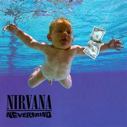 Le bébé du disque <i>Nervermind</i> de Nirvana 25 ans après 5