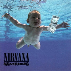 Nirvana <i>Nevermind</i> 5