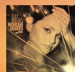 Norah Jones <i>Day Breaks</i> 12