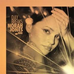 Norah Jones <i>Day Breaks</i> 5