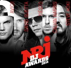 Ouverture des votes pour les NRJ DJ Awards 2014 14