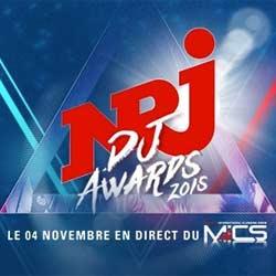 NRJ Dj Awards 2015 5