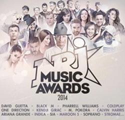 NRJ Music Awards 2014 11
