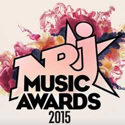 Major Lazer, M. Pokora et Kendji aux NRJ Music Awards 5