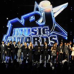 Les NRJ Music Awards récompensent le meilleur fan 5