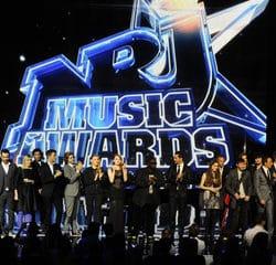 Record de tweets pour les NRJ Music Awards 17