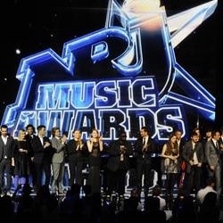 Record de tweets pour les NRJ Music Awards 5