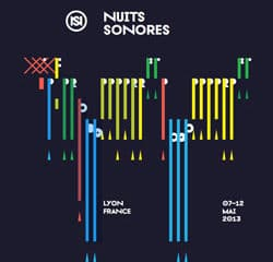 Programme Nuits Sonores 2013 13