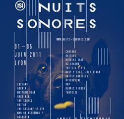 Programme Nuits Sonores 2011 14