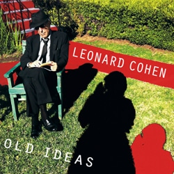 Leonard Cohen <i>Old Ideas</i> 5