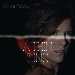 Olivia Pedroli <i>A Thin Line</i> 5