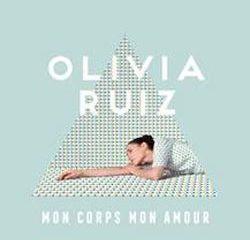 Olivia Ruiz annonce la sortie de son nouvel album 16