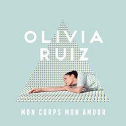 Olivia Ruiz annonce la sortie de son nouvel album 5