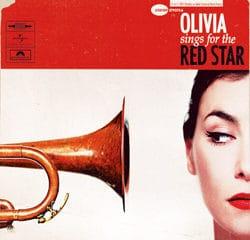 Olivia Ruiz <i>Olivia Sings for The Red Star</i> 17