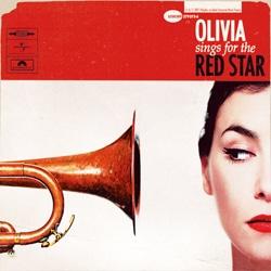 Olivia Ruiz <i>Olivia Sings for The Red Star</i> 5